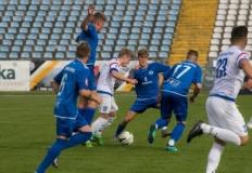 Piłkarska kolejka: Kibice już w weekend wrócą na trybuny