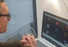 Konin. Lekcje o sztuce, czyli wirtualne spotkania z młodzieżą