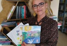 Golinianie dzieciom. Czwarta książka z bajkami dla najmłodszych