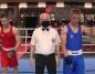 Akademia Boxing Show. Kałecki przegrał swoją walkę na punkty