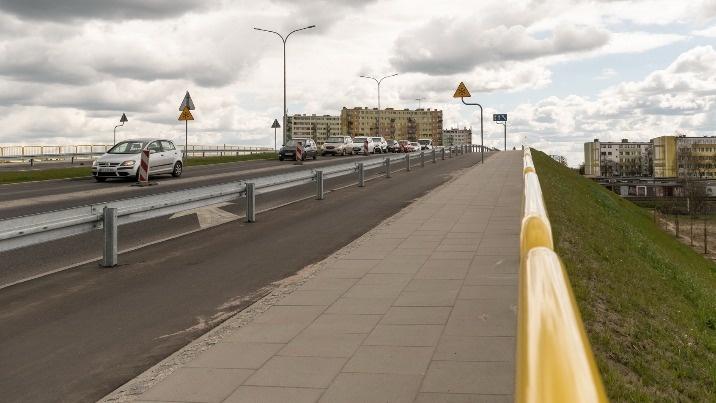 Mieszkańcy Konina nazywają ronda i wiadukty! Jest sześć obiektów