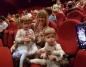 Moje pierwsze wyjście do kina. Najmłodsi widzowie znowu w KDK