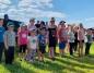 Kazimierz Biskupi. Strażacy OSP zorganizowali piknik dla dzieci