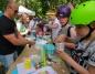 Konińska EkoStrefa w parku.Festyn przyciągnął tłumy mieszkańców