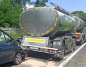 Główiew. Wypadek na drodze krajowej 25. Dwie osoby w szpitalu