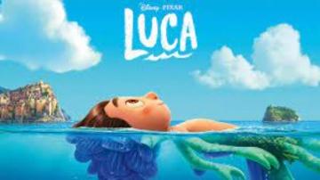LUCA / familijny / b.o. / dubbing
