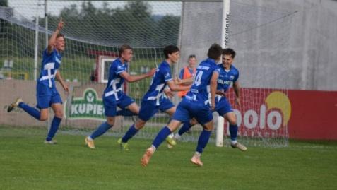 Piłkarska kolejka: Będzie siódmy mecz Górnika Konin bez porażki?