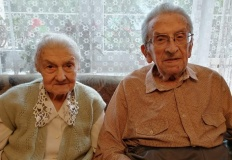 Konin. Przeżyli razem... 77 lat. List gratulacyjny od prezydenta