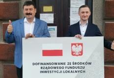 Grodziec. 1,2 mln zł dofinansowania do budowy nowego urzędu