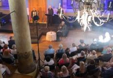 Kulturowy Konin: twórczość żydowska w konińskiej synagodze