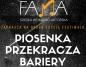 FAMA organizuje festiwal