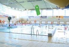 Pływalnia Rondo zamknięta w lipcu. Będzie przegląd techniczny