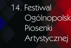 FOPA 2020. Festiwal Ogólnopolski Piosenki Artystycznej w Ślesinie