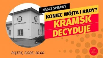 Nasze Sprawy. Ostatnie starcie przed referendum w Kramsku