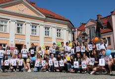 Grupa Słoneczni z ZSCKU w Koninie promuje OZE