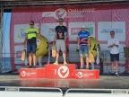 Triathlonista z Konina zakwalifikował się do finałów Challenge!
