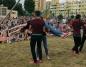 Konin. Spektakl dla najmłodszych rozpoczął Festiwal Malta na Bis!