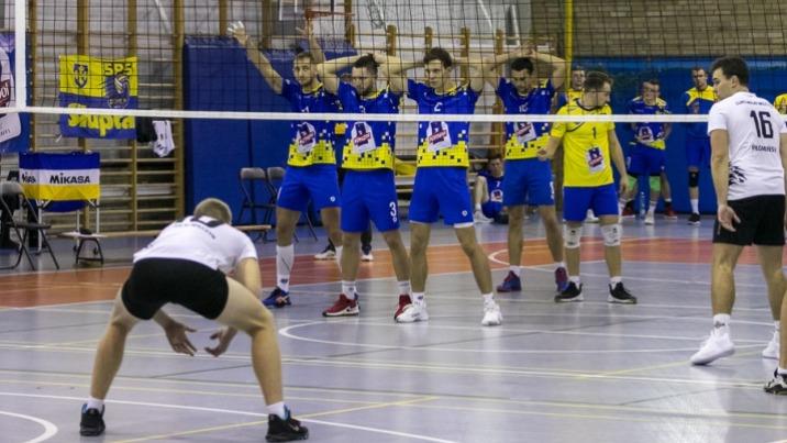 Wilki i SPS Konspol zagrają m.in. z zespołem... Wilfredo Leona!