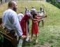 Skansen w Mrówkach. Średniowieczne życie na wyciągnięcie ręki