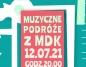 MDK zaprasza - Lata 60