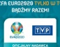 FINAŁ - UEFA EURO 2020 - Transmisja TVP