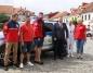 Samochód ze środków KBO dla Grupy Interwencyjnej WOPR Konin