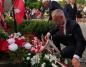 Konin. Wspólne obchody Dnia Pamięci Ludobójstwa na Wołyniu