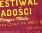 """Festiwal radości """"Maryja i młodzi"""" w licheńskim sanktuarium"""