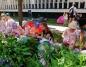 Konin. Biblioteczne ogrodowisko, czyli zielona terapia dla dzieci