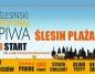 Ślesiński Festiwal Piwa. Chillout na plaży przy dobrej muzyce