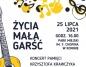 Konin. Koncert pamięci Krzysztofa Krawczyka w miejskim parku