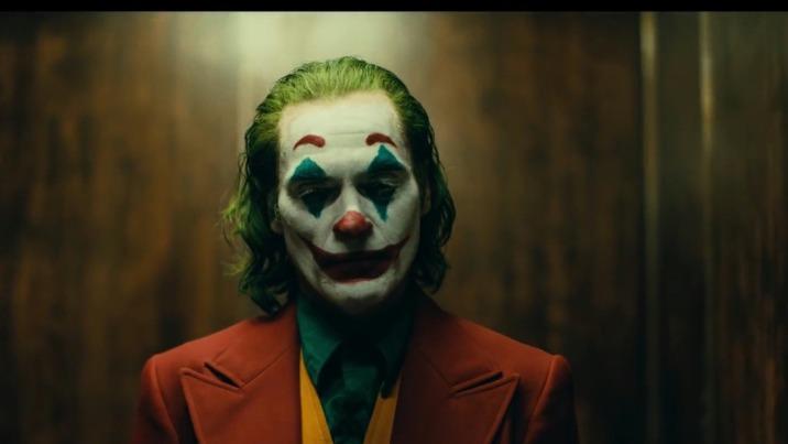 Dobre Filmy na Bulwarze Nadwarciańskim- Joker