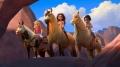 Mustang z Dzikiej Doliny: Droga do Wolności / dubbing