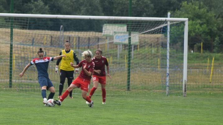 Sparing. Medyk POLOmarket Konin - FK Pardubice 4:1