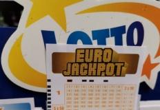 """Konin. """"Szóstka"""" w Lotto przy ul. Chopina. Warta pięć milionów"""