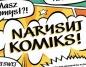 Golina. Konkurs na komiks opowiadający o wakacyjnej przygodzie