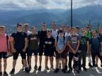 Piłkarze z Kramska wypoczywali w Zakopanem