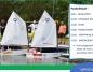 Sportowy weekend: Podwójne regaty na Przystani Gosławice