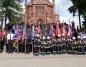 Grodziec. Druhowie ochotnicy obchodzili Gminny Dzień Strażaka