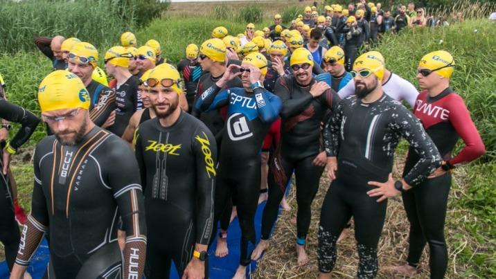 Druga odsłona River Triathlon Series w regionie. Tym razem w Kole