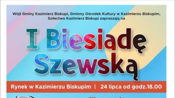 Kazimierz Biskupi. Kolejny piknikowy punkt szczepień już w sobotę