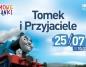 HELIOS DLA DZIECI  FILMOWE PORANKI: Tomek i Przyjaciele, sezon 22, cz. 2