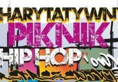 #RazemDlaCypisa. Charytatywny Piknik Hiphopowy w parku