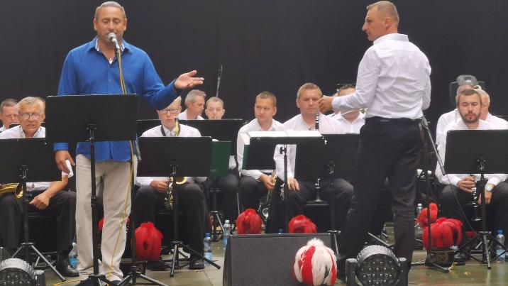Życia mała garść. Koncert ku pamięci Krzysztofa Krawczyka w parku