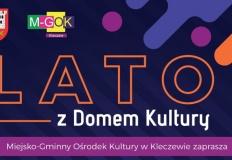 """Viki Gabor zagra w Kleczewie. Zapraszamy na """"Lato z Domem Kultury"""""""