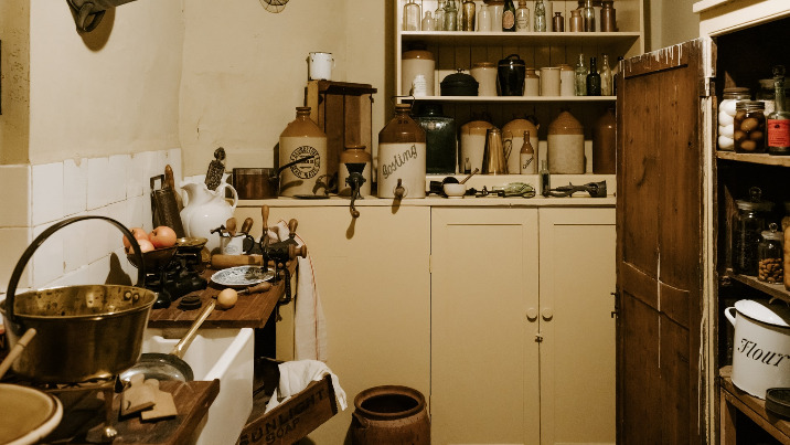 Remont kuchni - co zrobić ze starą zabudową?
