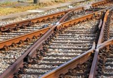Linia kolejowa Konin – Turek. Jest wykonawca wstępnego studium