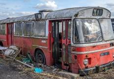Czy zabytkowa Scania powróci do Konina? RetroTrans prosi o Twoje wsparcie!