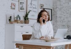Abonament z telefonem gwarantuje stałe opłaty za używanie sprzętu