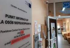 Są pieniądze na wsparcie osób niepełnosprawnych z powiatu konińskiego